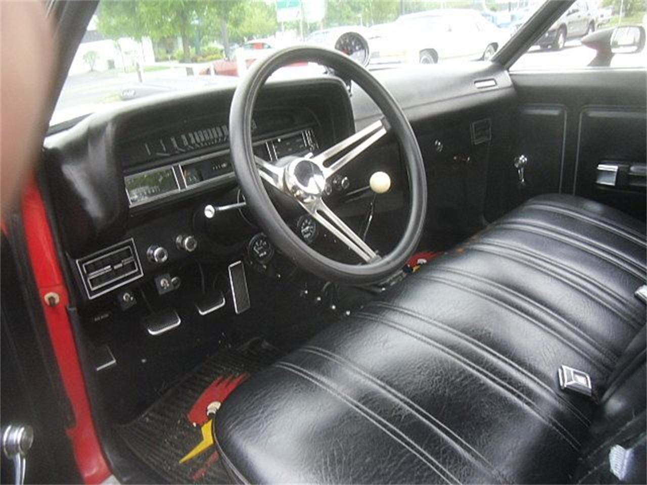 Large Picture of 1971 Ranchero GT - OCPL