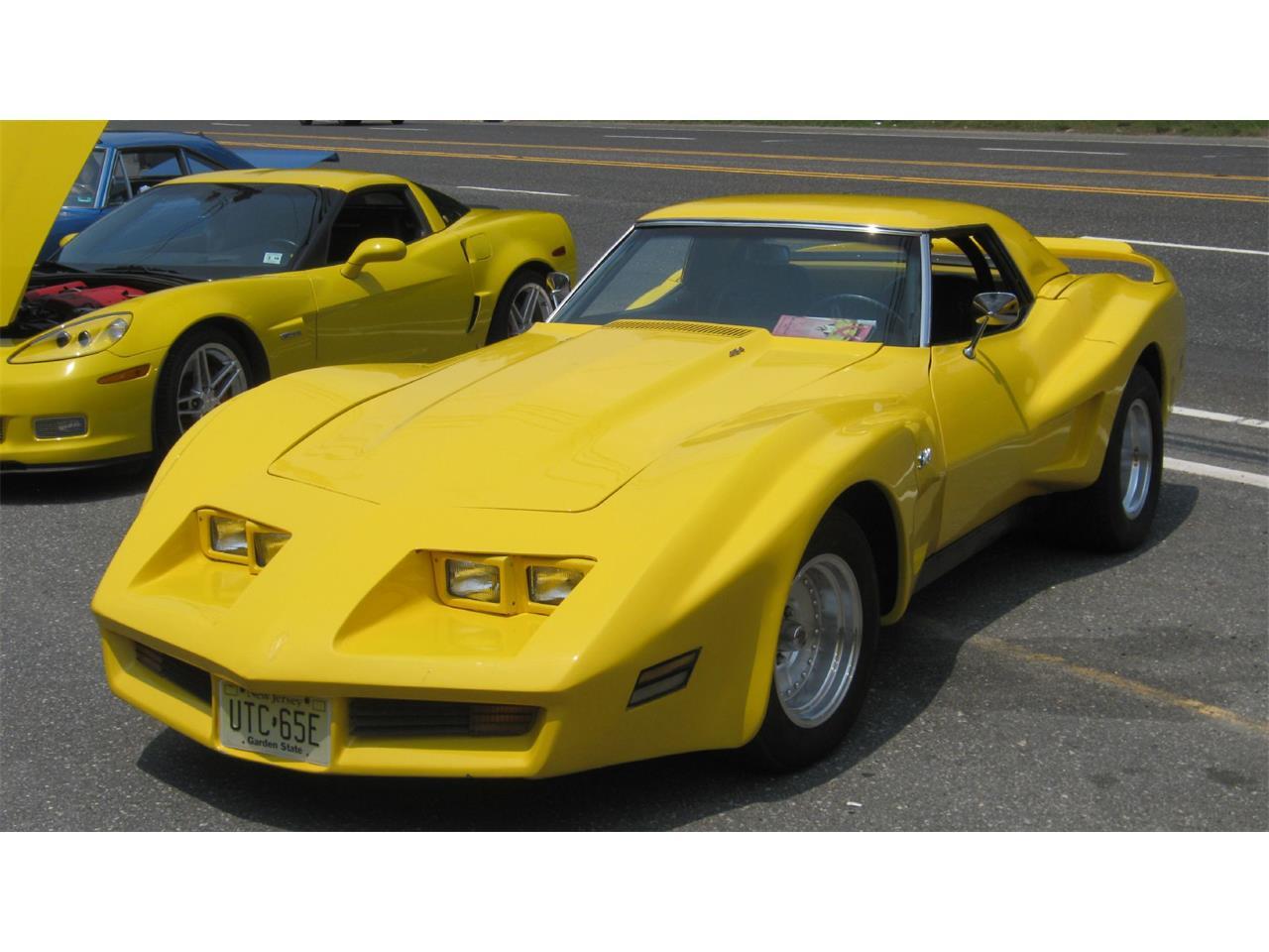 Picture of '74 Corvette - OCPV