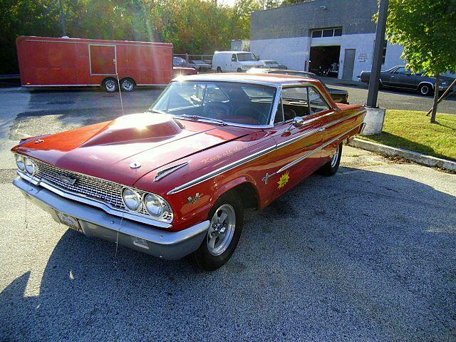 Picture of Classic 1963 Galaxie - $38,900.00 - OCPX