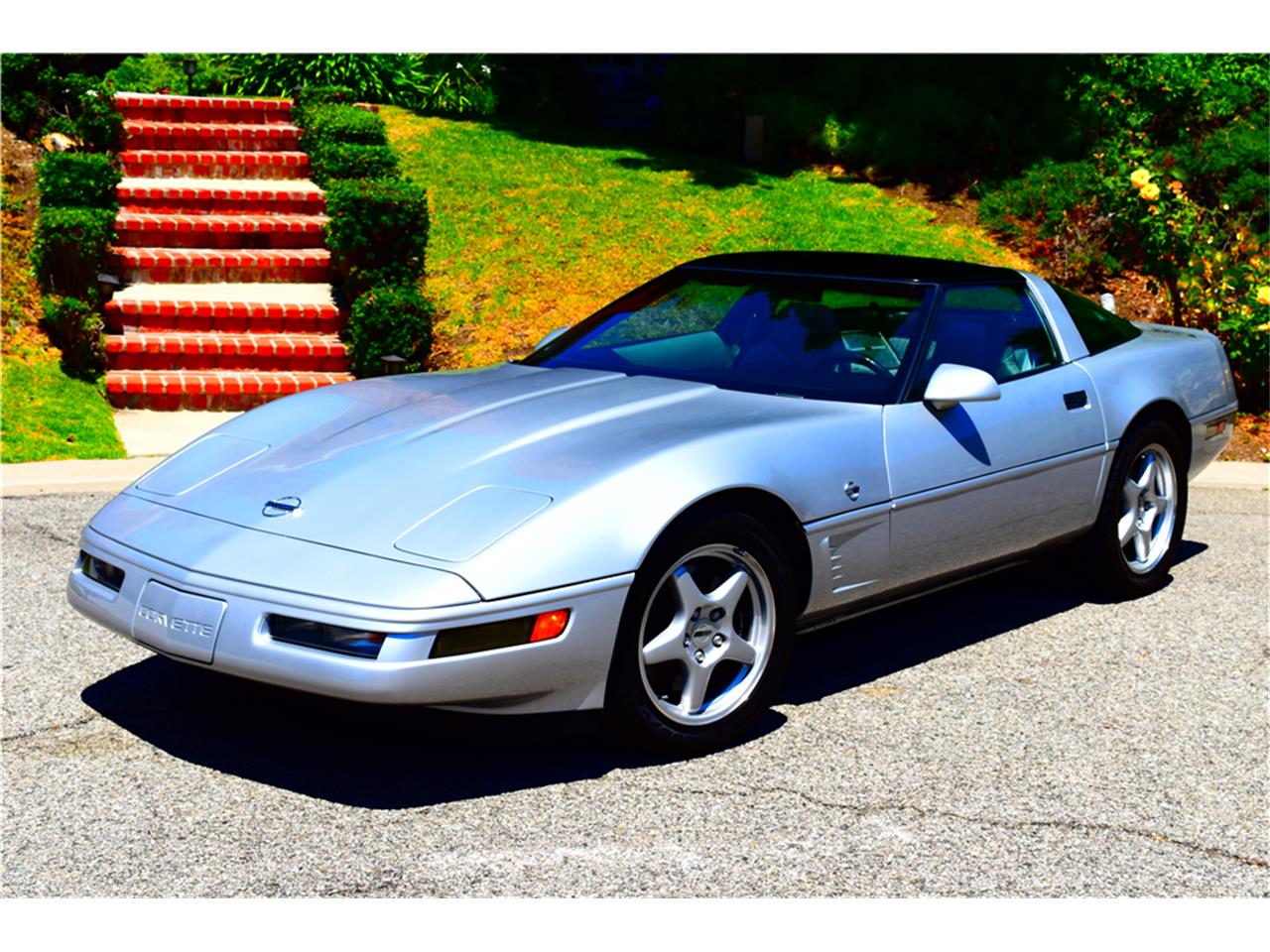 Picture of '96 Corvette - OCQ3