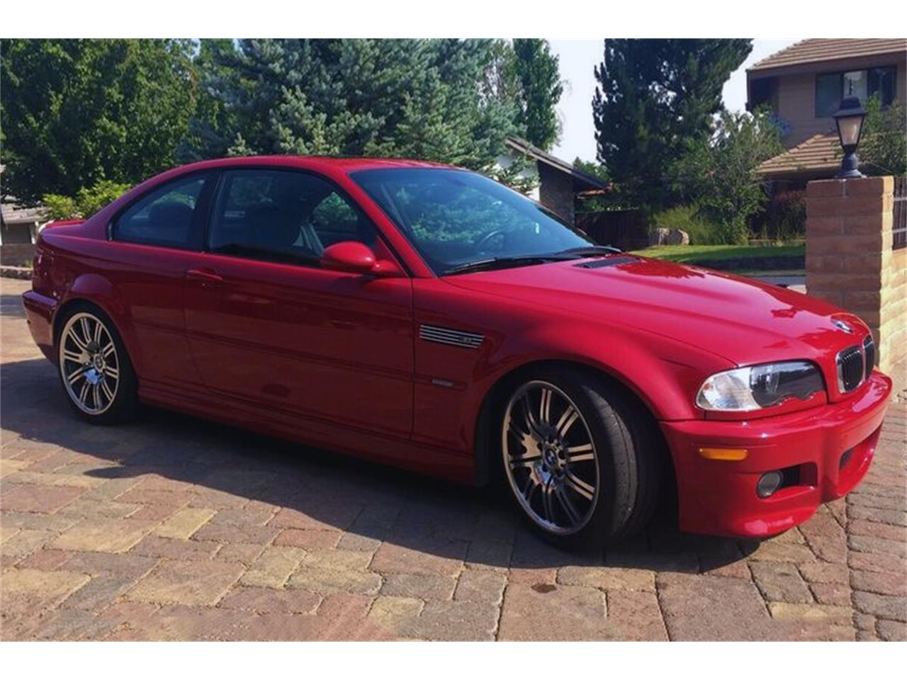 Picture of '03 M3 - OCQ9