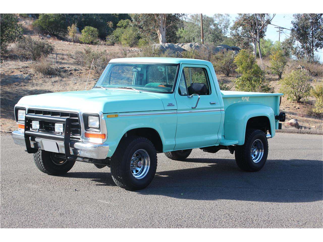 1976 To 1978 Ford F150 For Sale On Classiccars Com