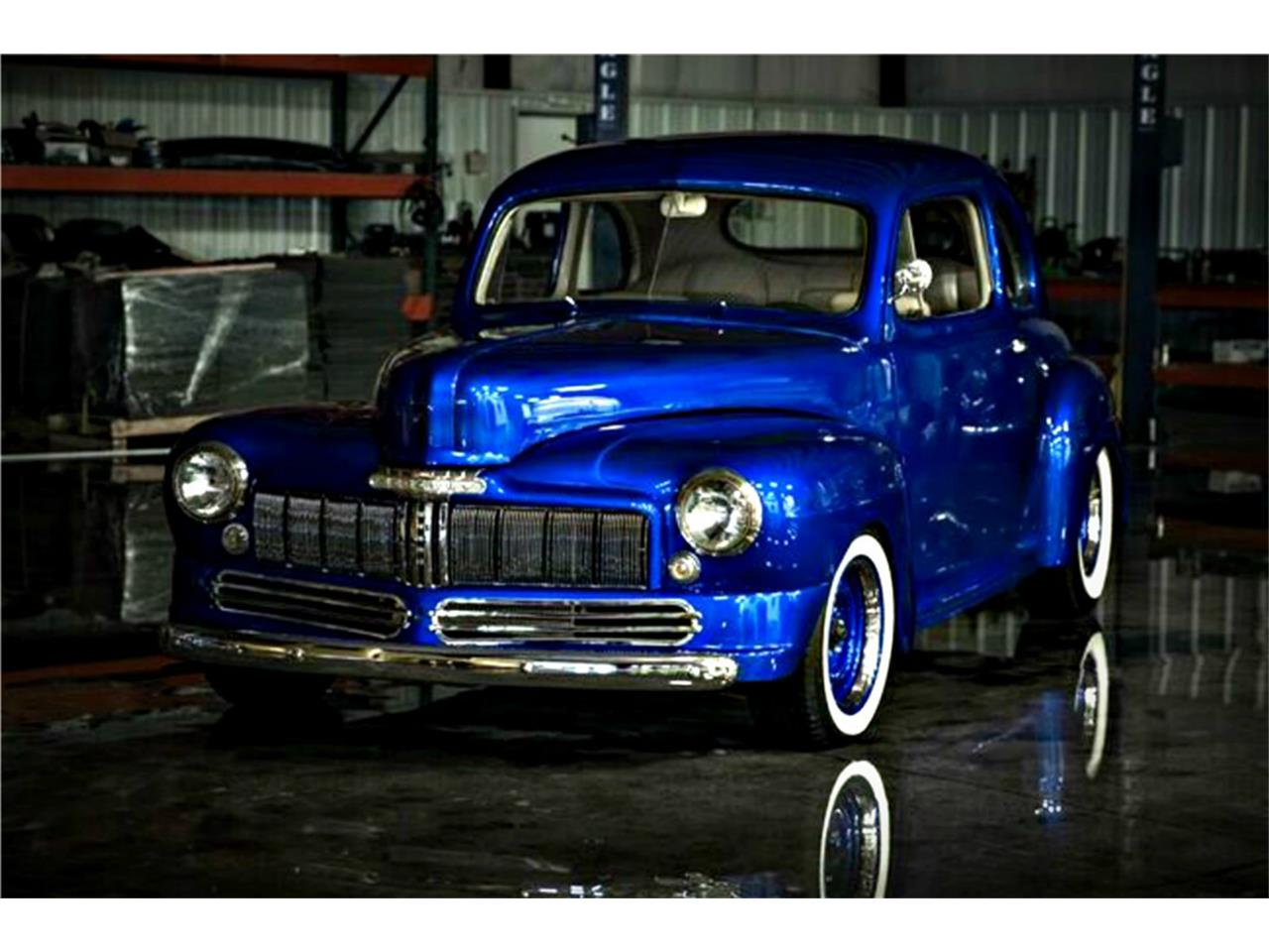 Picture of '46 2-Dr Coupe - OCQD