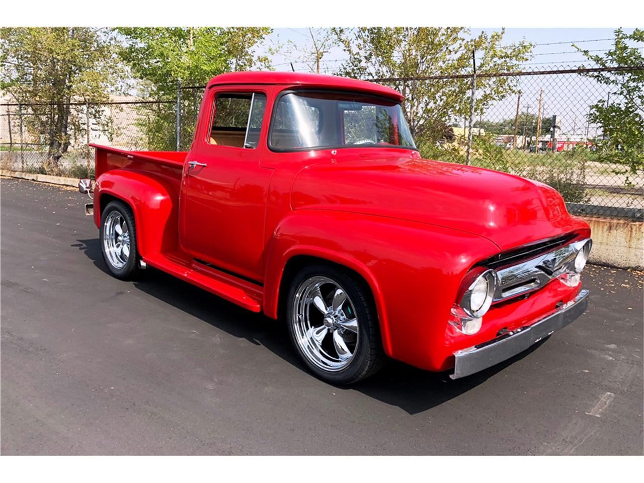 Picture of '56 F100 - OCQG