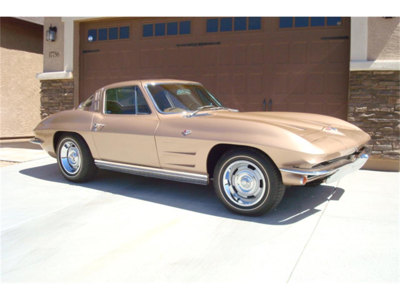 Picture of '64 Corvette - OCQM