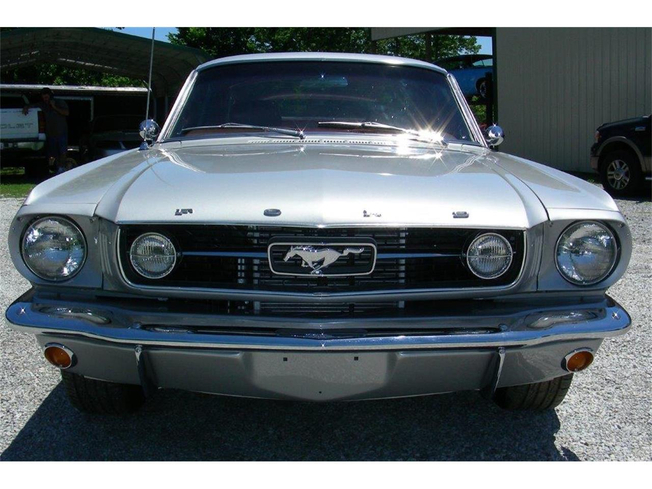 Picture of '66 Mustang GT - OCQR