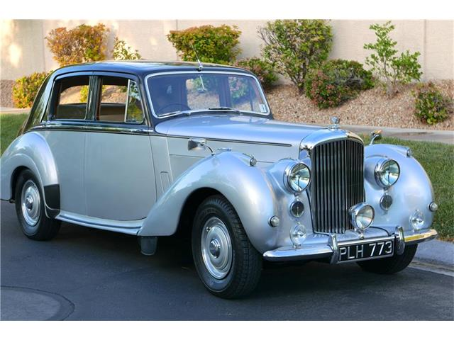 Picture of '54 R Type - OCQS