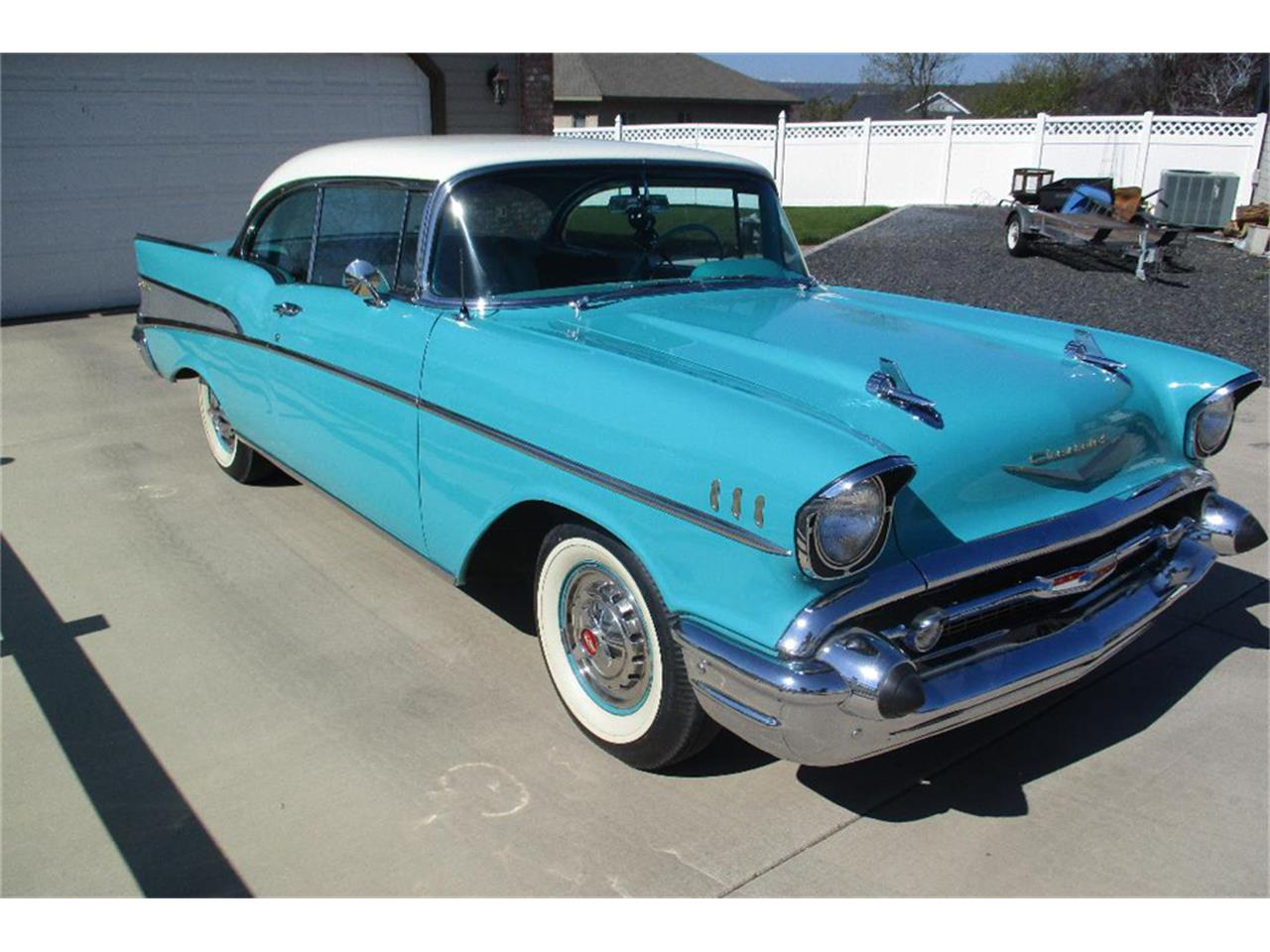 Picture of '57 Bel Air - OCQT