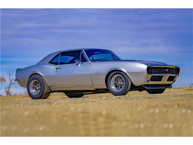 Picture of '67 Camaro RS/SS - OCR1