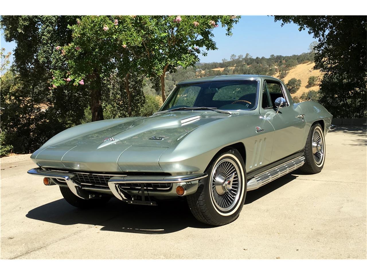 Picture of '66 Corvette - OCR2