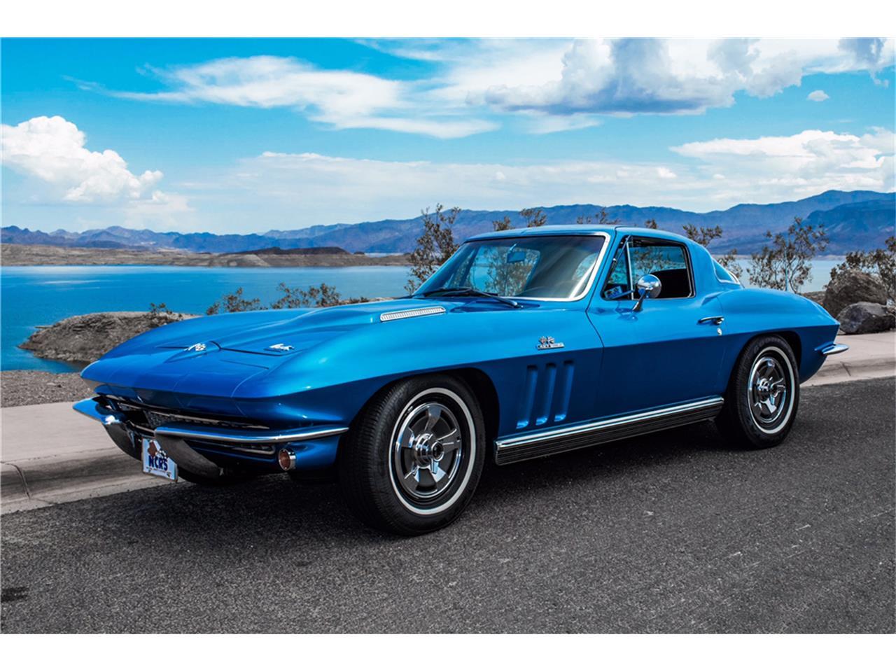 Picture of '66 Corvette - OCR5