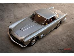 Picture of Classic 1962 Maserati 3500 located in Texas - $278,500.00 Offered by Driversource - OCR7