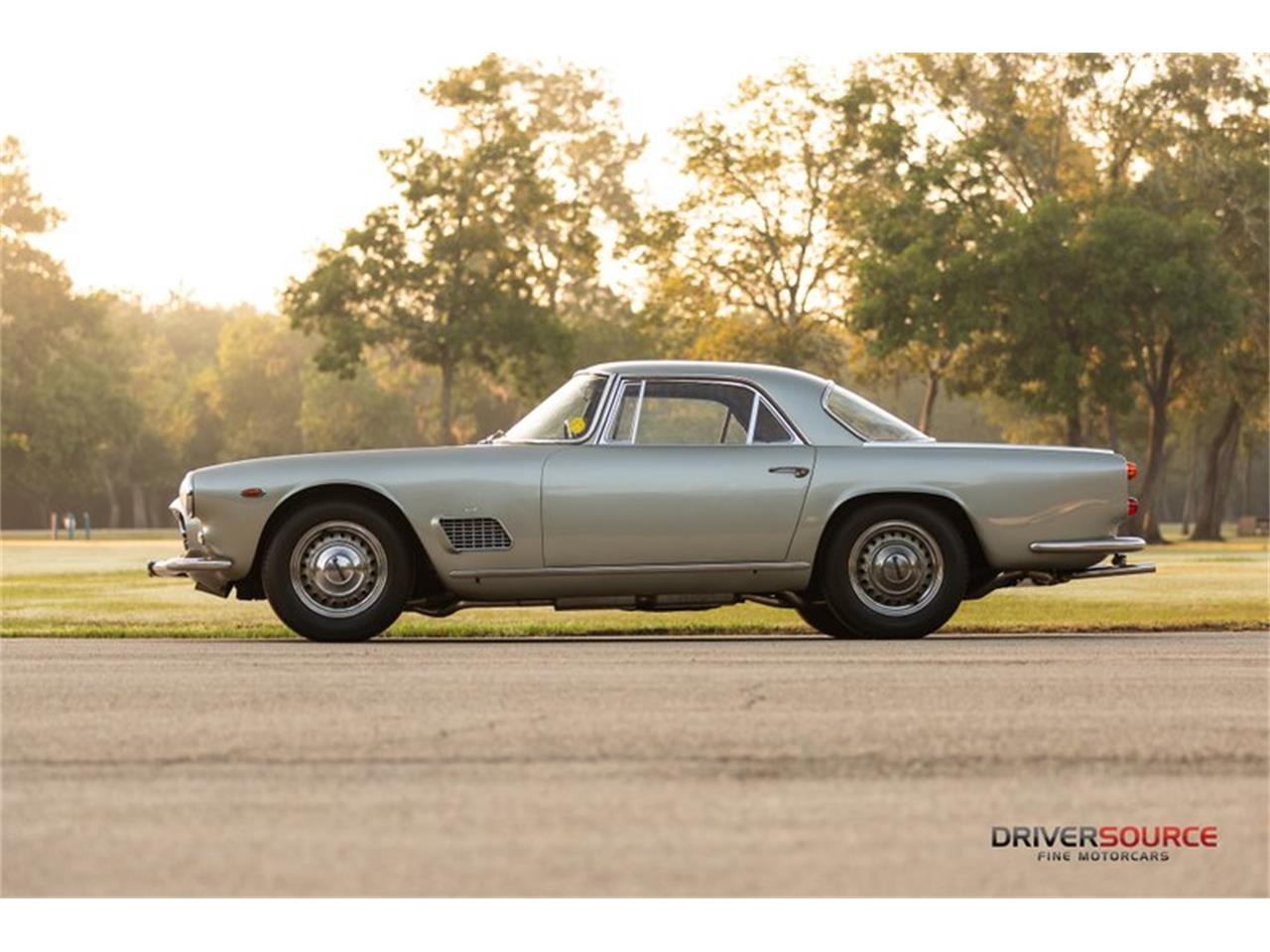Large Picture of Classic '62 Maserati 3500 - $278,500.00 Offered by Driversource - OCR7