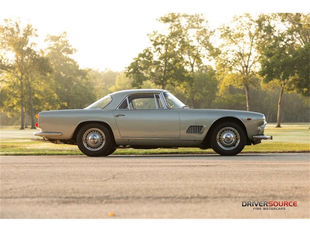 Large Picture of Classic 1962 Maserati 3500 Offered by Driversource - OCR7