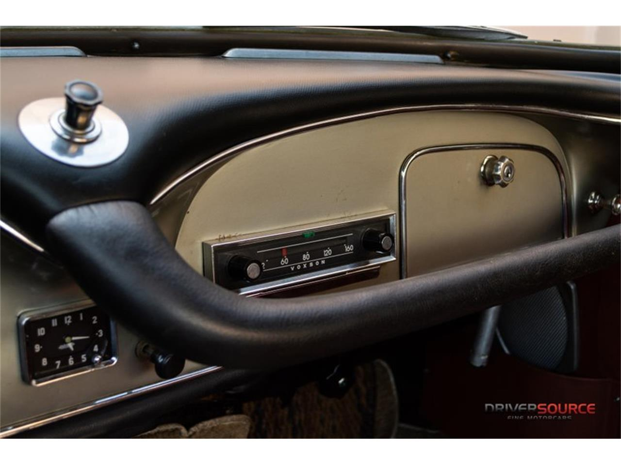 Large Picture of Classic '62 Maserati 3500 Offered by Driversource - OCR7