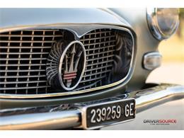 Picture of Classic 1962 Maserati 3500 located in Houston Texas - $278,500.00 - OCR7