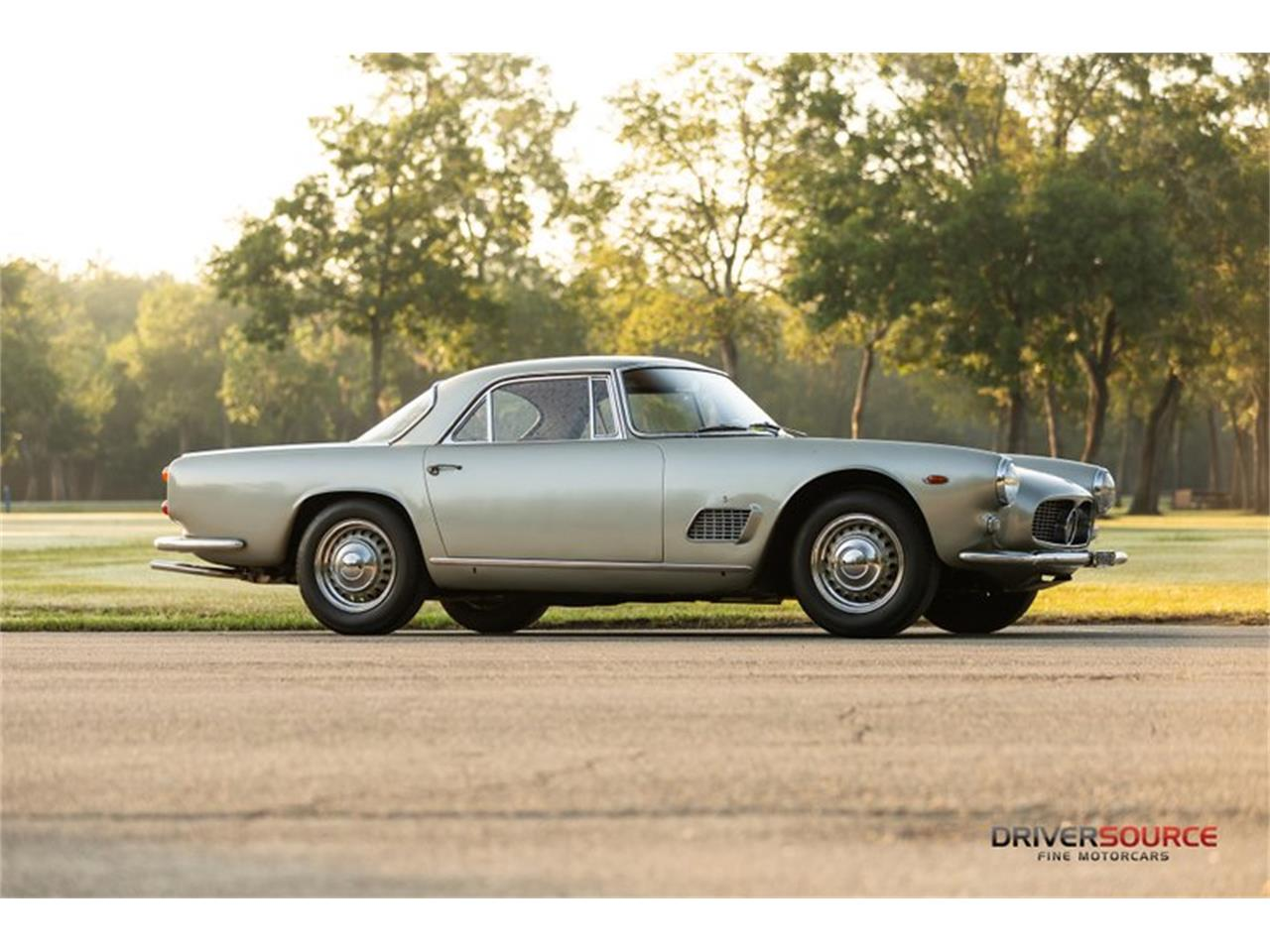 Large Picture of Classic 1962 3500 located in Texas - $278,500.00 Offered by Driversource - OCR7