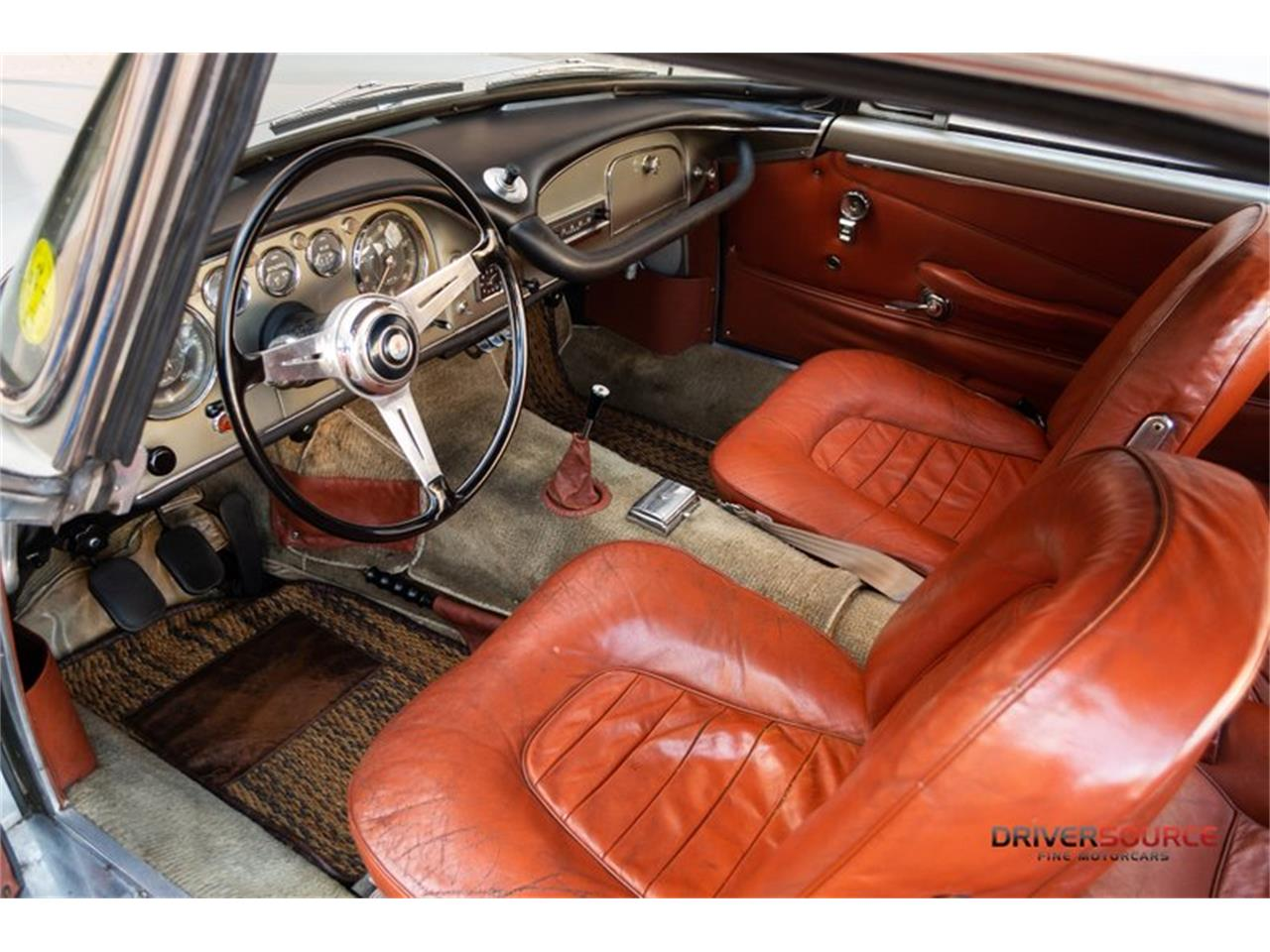 Large Picture of Classic 1962 Maserati 3500 - OCR7
