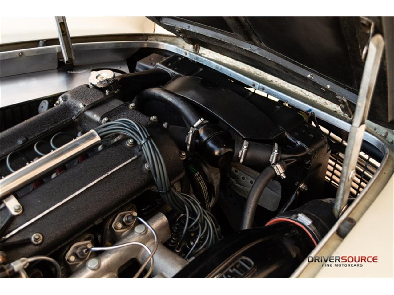 Large Picture of Classic 1962 Maserati 3500 located in Texas - $278,500.00 - OCR7