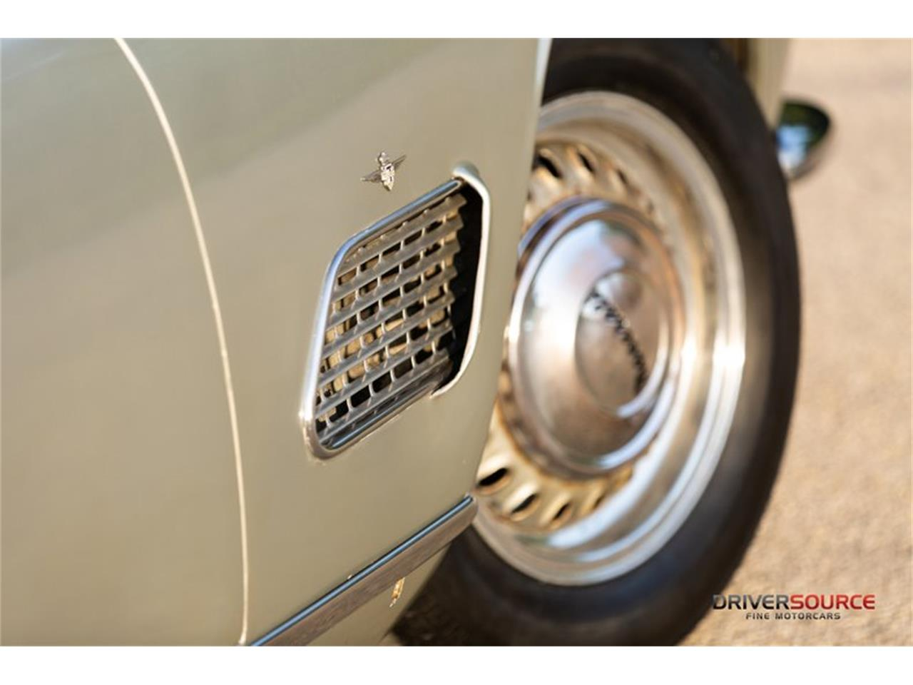 Large Picture of Classic 1962 Maserati 3500 located in Houston Texas - $278,500.00 Offered by Driversource - OCR7