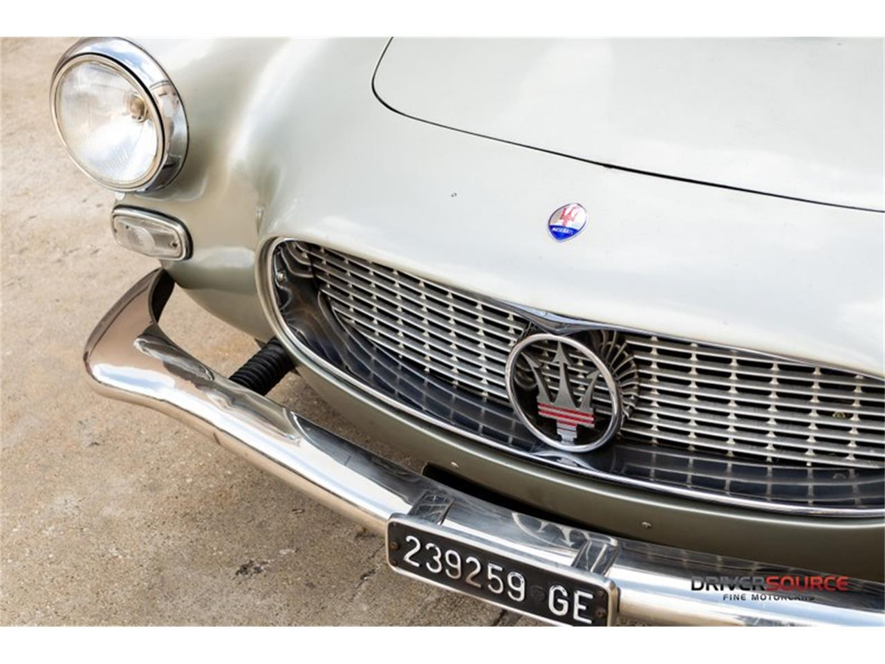 Large Picture of Classic 1962 3500 located in Texas Offered by Driversource - OCR7