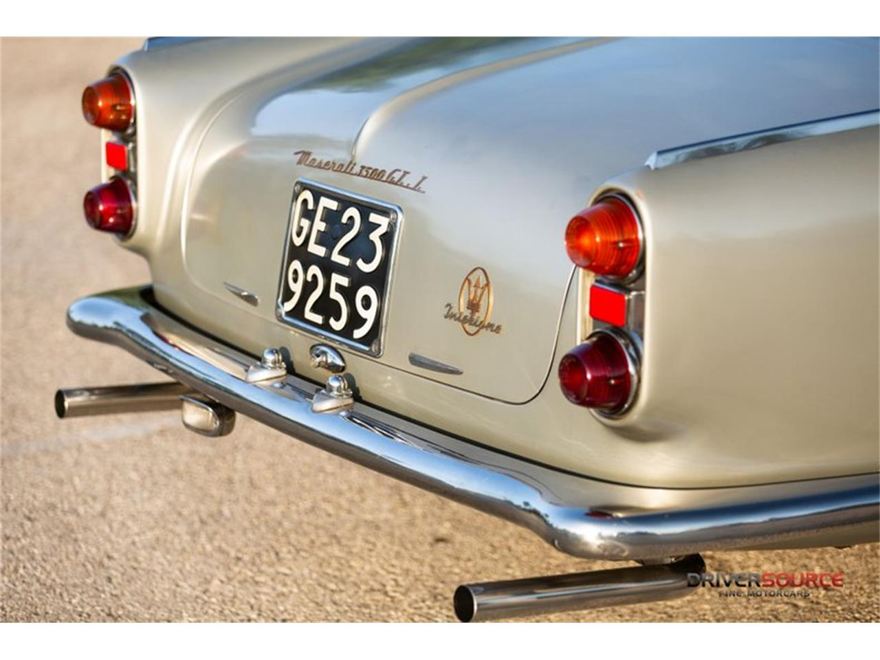 Large Picture of Classic '62 3500 - $278,500.00 Offered by Driversource - OCR7
