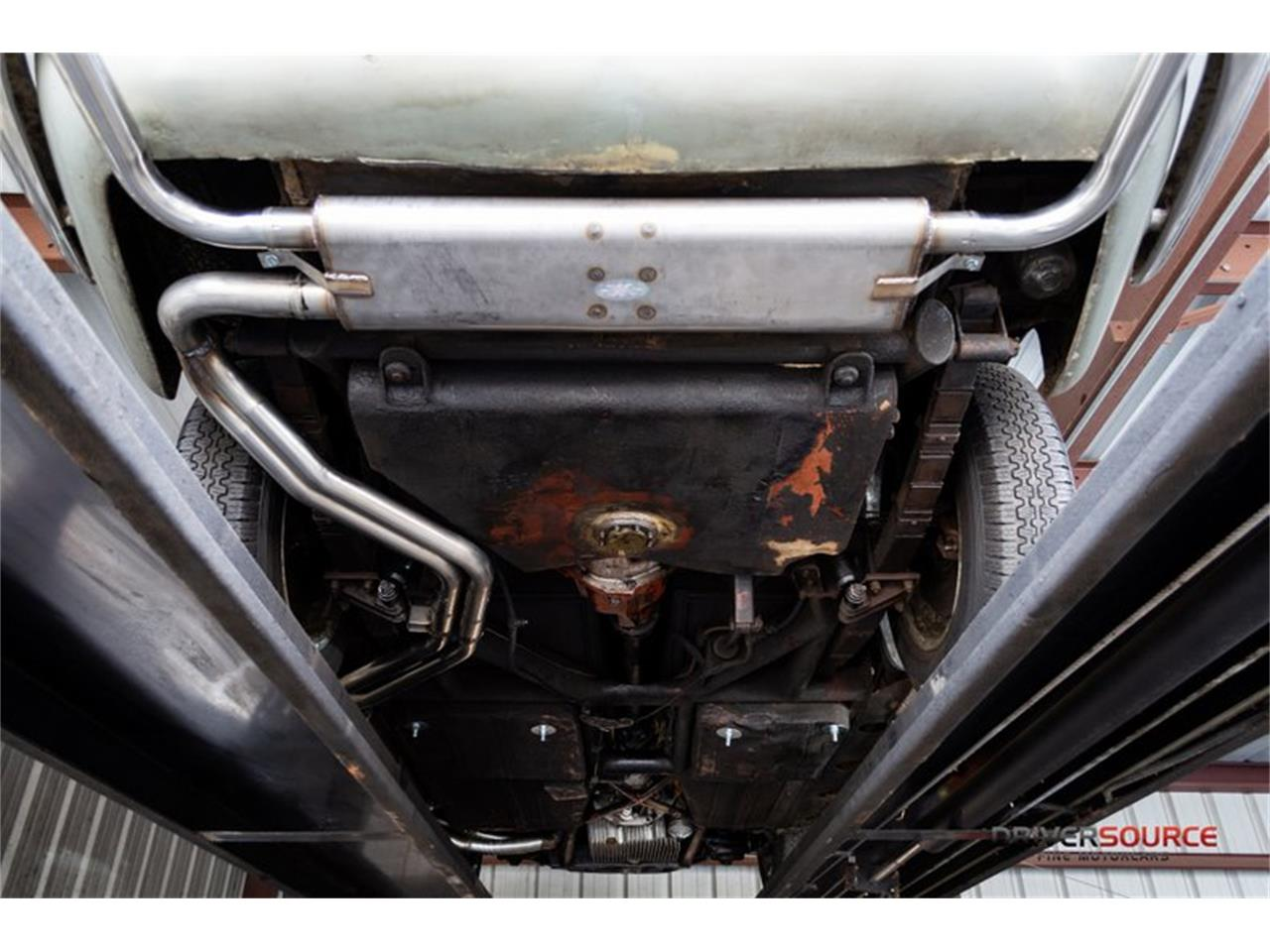 Large Picture of Classic '62 3500 located in Texas Offered by Driversource - OCR7
