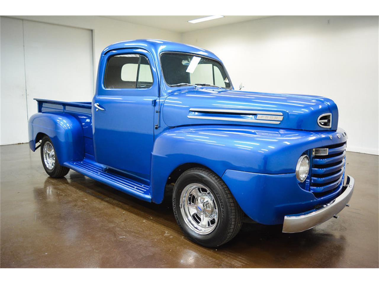 Picture of '49 F1 - OCR8