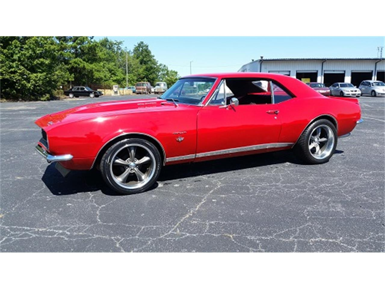 Picture of '67 Camaro - OCRY
