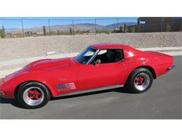 Picture of Classic '72 Corvette located in Vail Arizona - OCSF