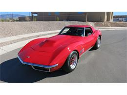 Picture of Classic 1972 Chevrolet Corvette located in Vail Arizona - $25,000.00 - OCSF