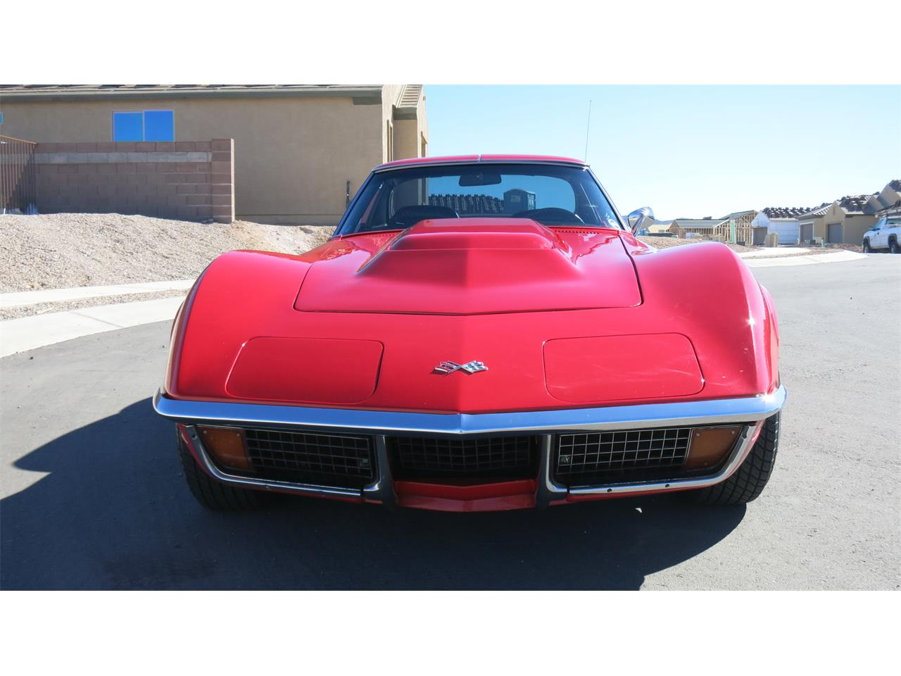 Large Picture of Classic 1972 Corvette located in Vail Arizona - $25,000.00 - OCSF