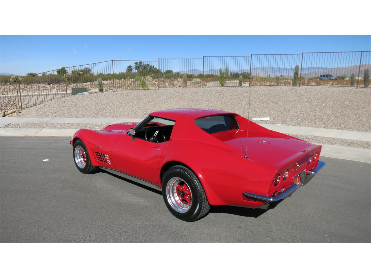 Large Picture of 1972 Corvette located in Vail Arizona - $25,000.00 Offered by a Private Seller - OCSF
