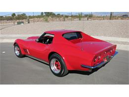 Picture of 1972 Chevrolet Corvette Offered by a Private Seller - OCSF