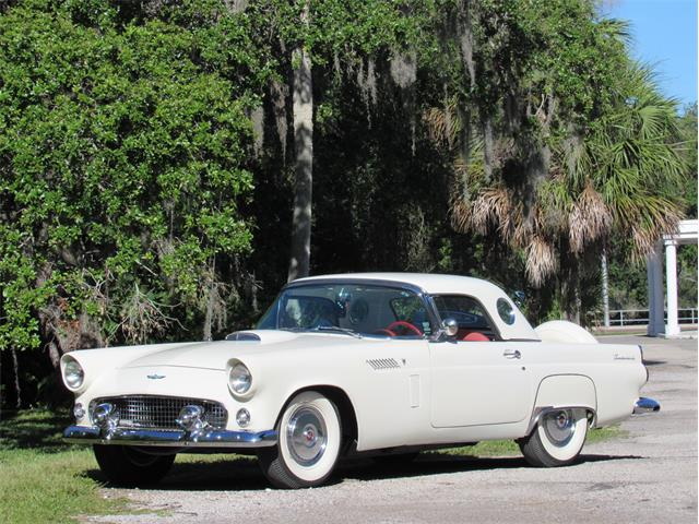 Picture of '56 Thunderbird - OCSH