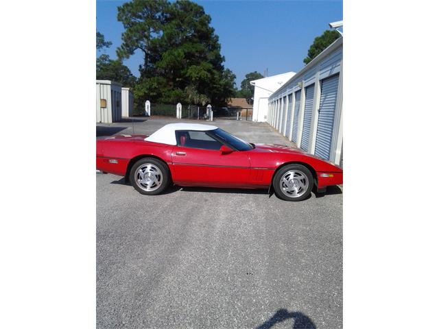 Picture of '90 Corvette - $16,000.00 Offered by a Private Seller - OCSM
