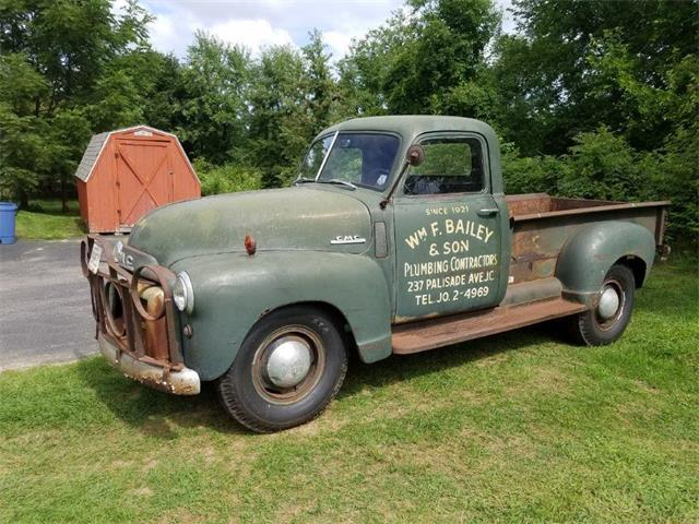 Picture of '48 GMC Pickup located in Connecticut Offered by  - OCSN