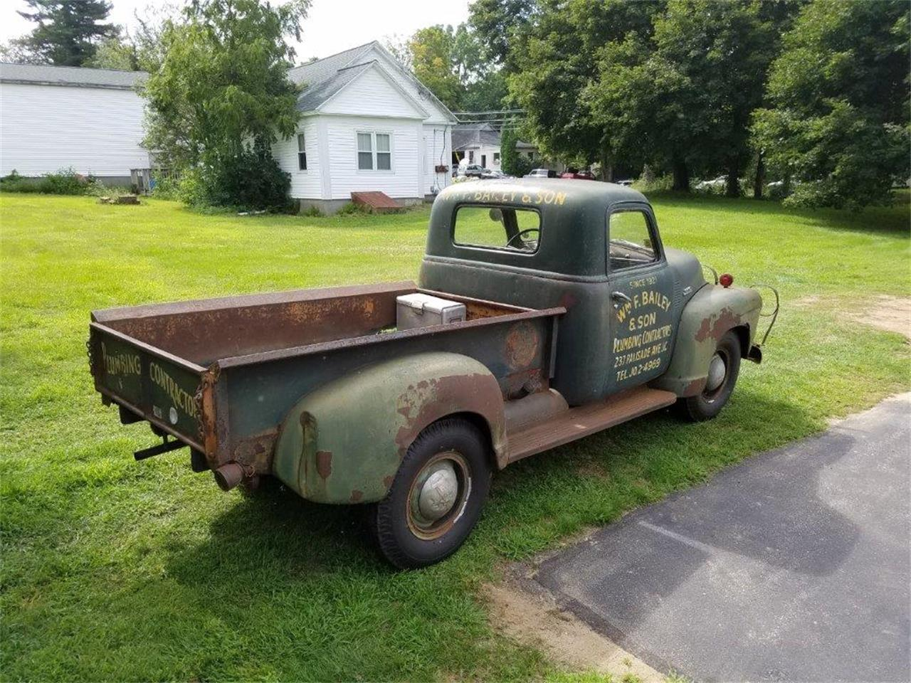 Large Picture of '48 Pickup - OCSN