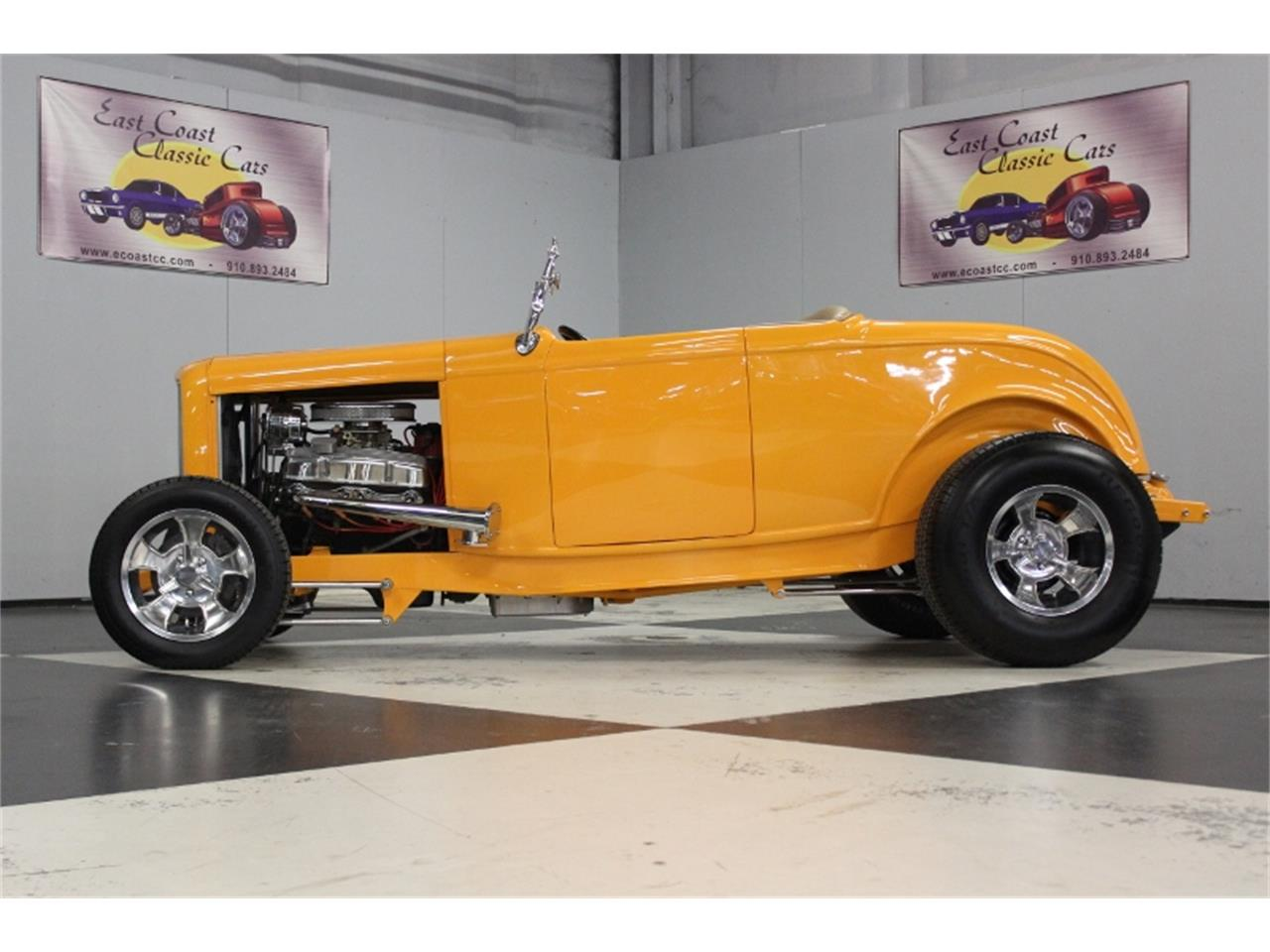Picture of '32 Roadster - OCSQ