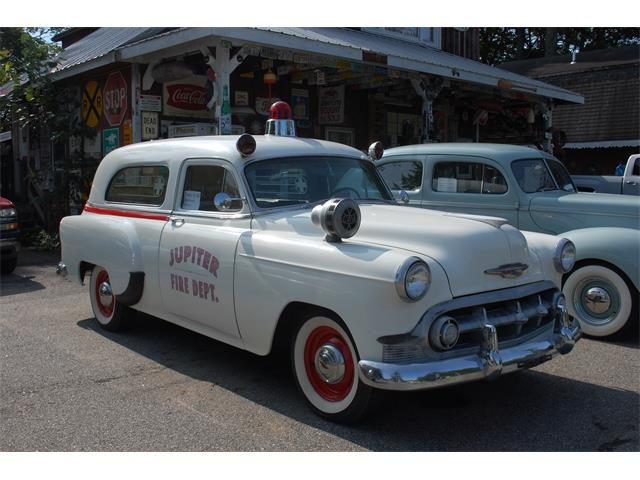 Picture of '53 Sedan Delivery - OCSY