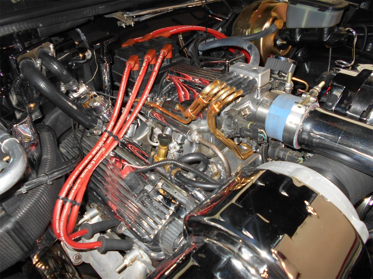 1987 Buick Grand National For Sale Cc 1136340 Gn Wiring Under Hood Large Picture Of 87 Oct0