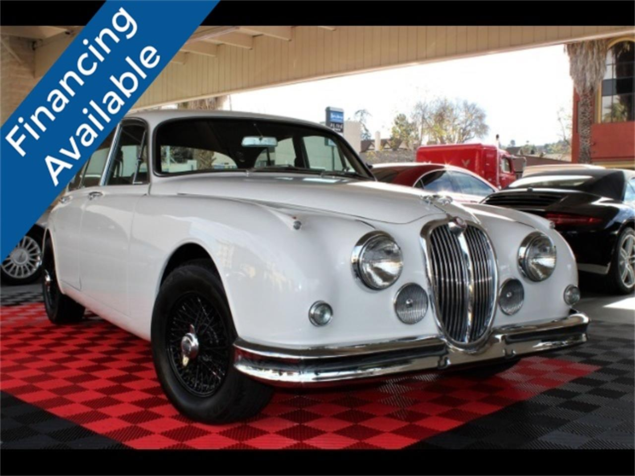 Picture of '62 Mark II - OCT4