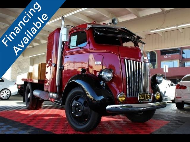 Picture of '47 Ford COE located in Sherman Oaks California - $39,995.00 Offered by  - OCT6