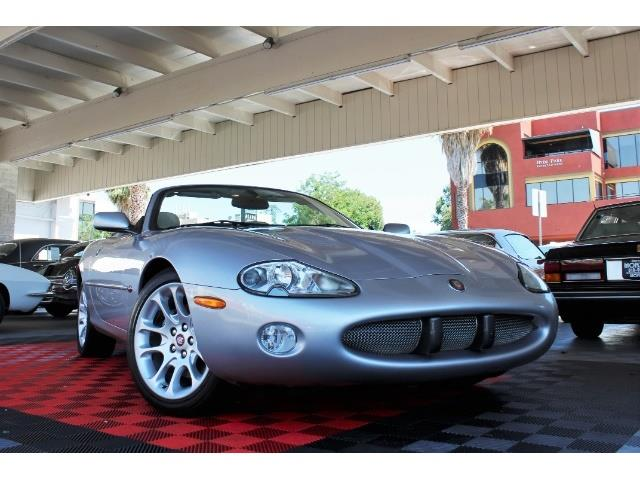 Picture of '02 XKR - OCTI