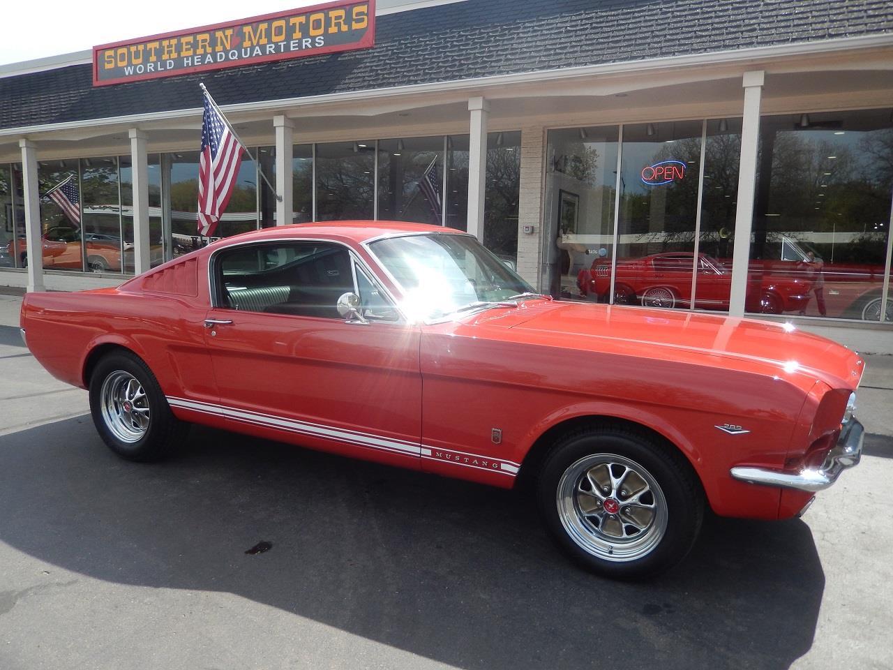 Picture of '65 Mustang - OCU0