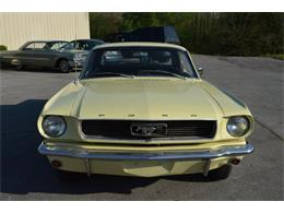 Picture of '66 Mustang - O8EM