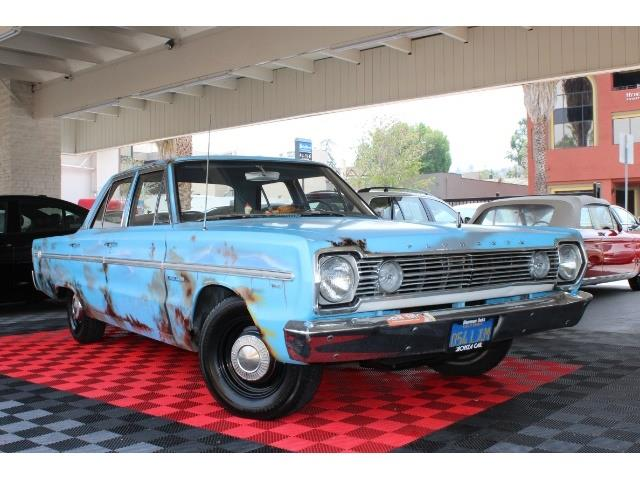Picture of '66 Belvedere - OCU4