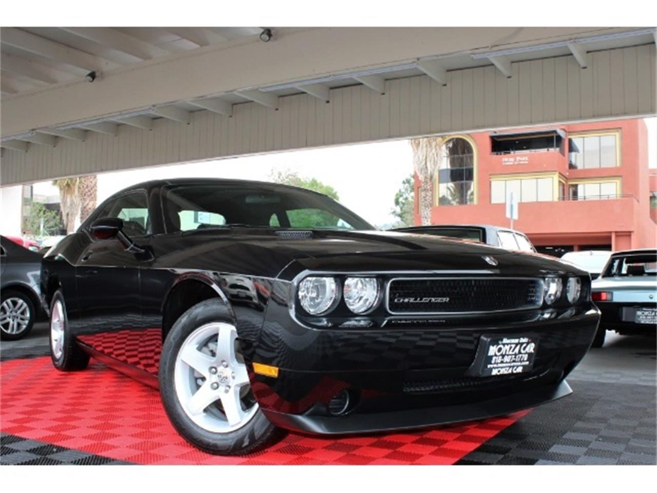 2010 dodge challenger for sale on classiccars com rh classiccars com 2010 dodge challenger repair manual 2010 dodge challenger service manual pdf