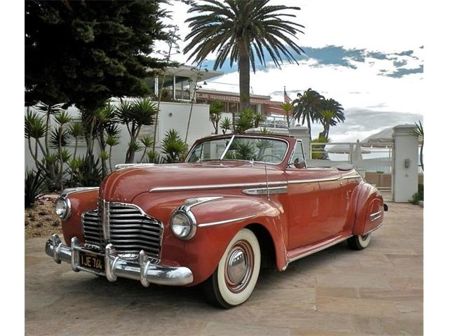 Picture of '41 Series 50 - OCV4