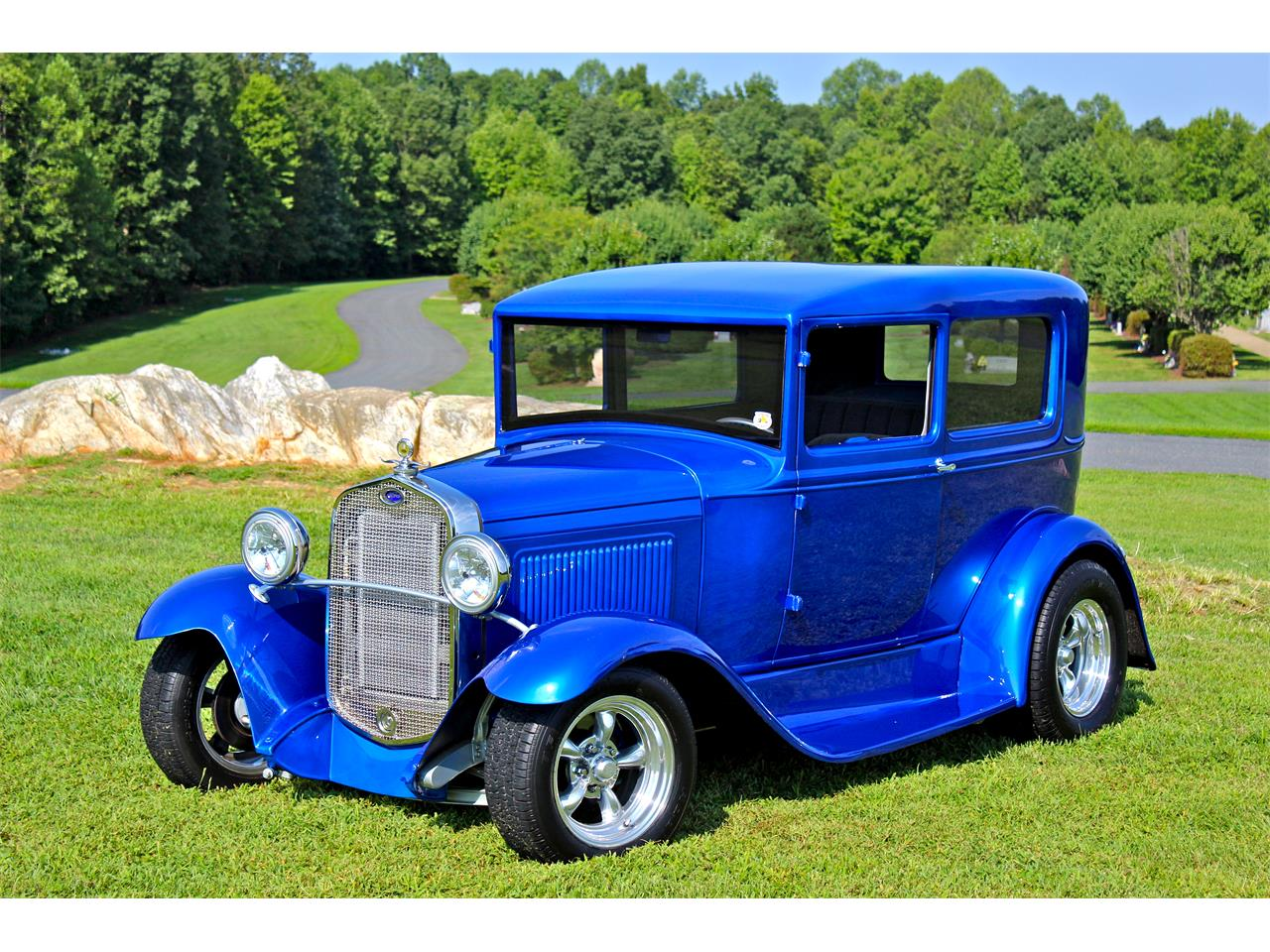 Picture of '30 Model A - OCV5